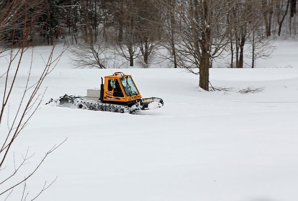 Winter Fun - Activities, 2011