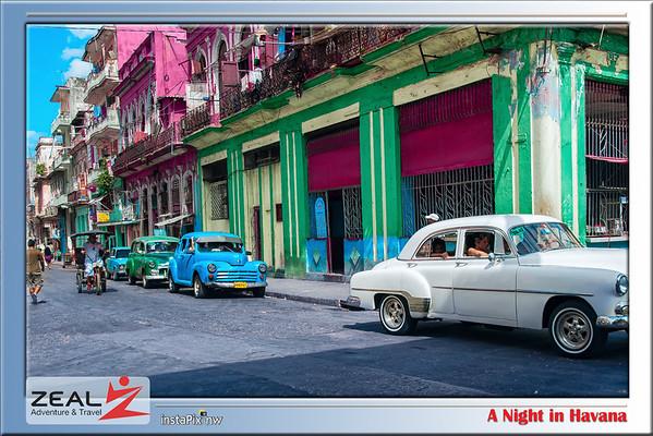 Riverdale - A Night in Havana