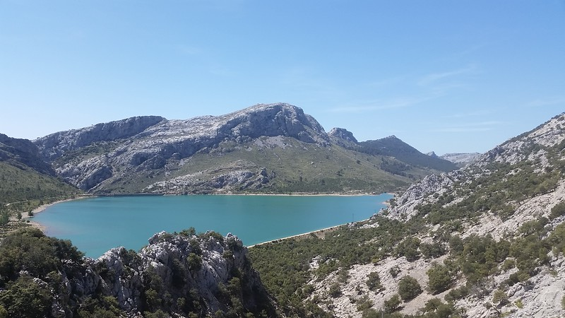 Gorg Blau - things to do in Mallorca Spain