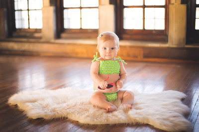 Emmie - 6 Months