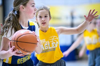 2021-02-06 Rockets Girls Basketball