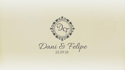 Dani&Felipe 22.09.18