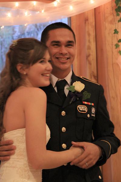 Eleo and Nicola Wedding 2011