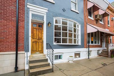 2249 Catharine St, Philadelphia, PA