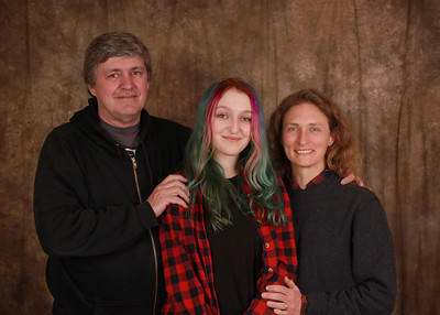 Rogers Family - 2019