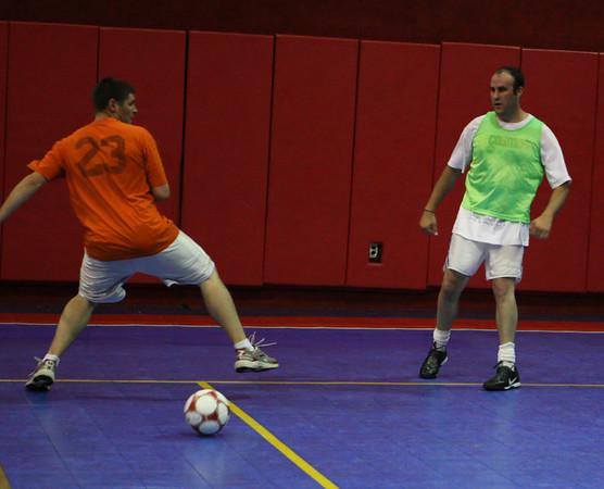 Futsal 2009 (Indoor Soccer)