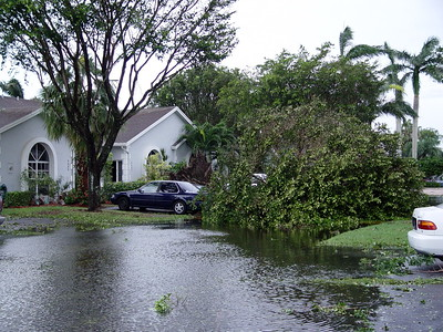 Hurricane Katrina (August 25, 2005)