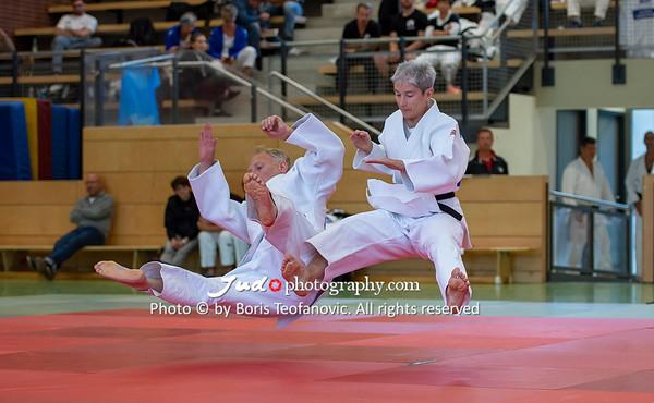 Deutsche Kata Meisterschaften 2018 Hannover
