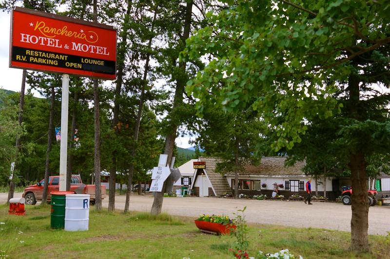 Rancheria Hotel & Motel