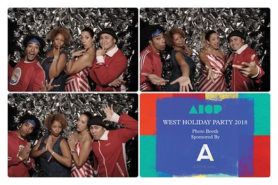 LA 2018-12-06 AICP West Holiday Party