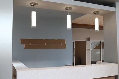 Rebranding La Porte Hospital 2020