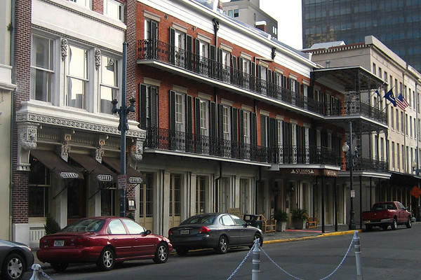 HIMSS New Orleans Photos