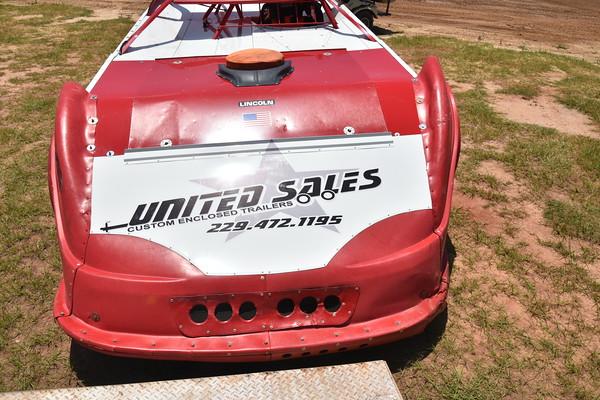 Gene Maine Memorial Race Needmore 5-23-20