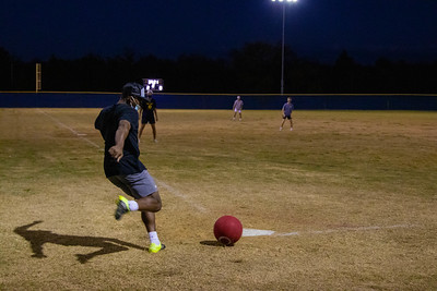 Kickball Fall 2020