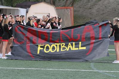 CVHS Football