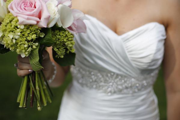 Keri and Steve Married!
