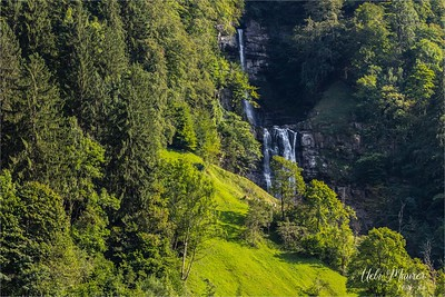 Wasserfall Diessbach