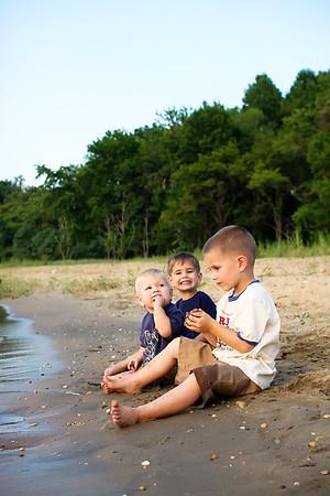 Matapeake Beach Images - CF