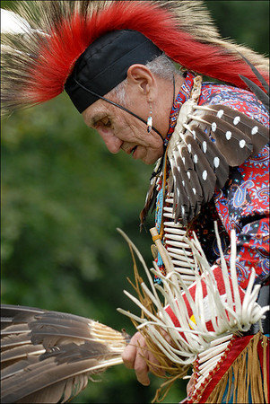18th Annual Stillaguamish Festival of the River and Pow Wow