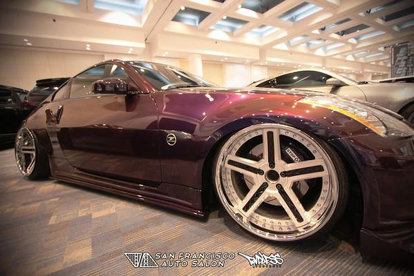 San Francisco Auto Salon 2012