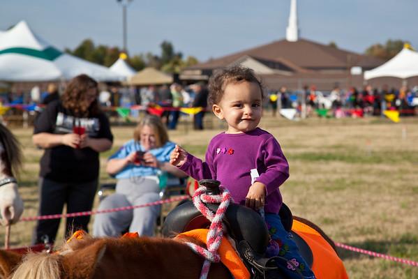 2011 Springdale First Family Fest