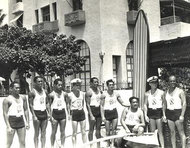 OCC Beach Boys 1930s-1950s