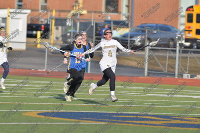 V Downingtown East - Scrimmage