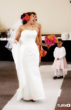 Libby&Anthony Wedding
