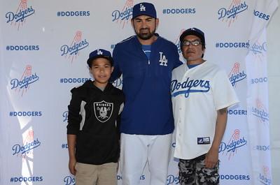 041716 Viva Los Dodgers Adrian