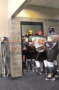 2-13-2010 MAHSHL Hockey Spirit VS.  Jr. MAVERICKS