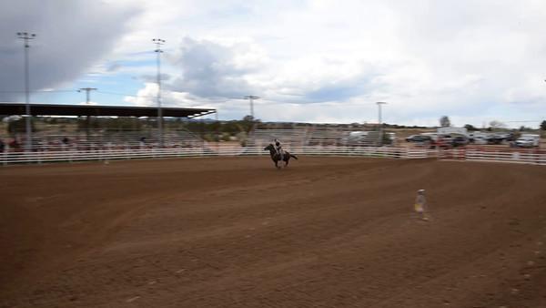Lisa Marie Sandaval Memorial Barrel Race