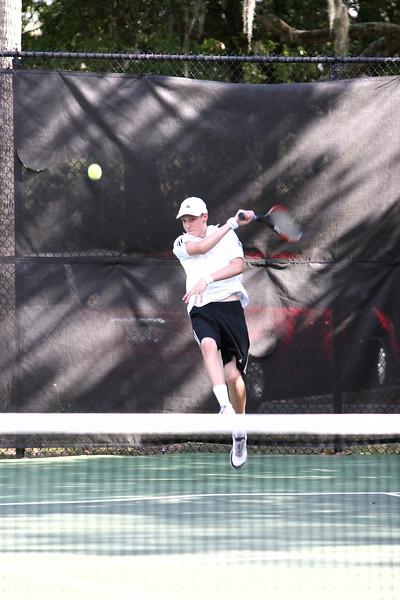Tennis - EHS