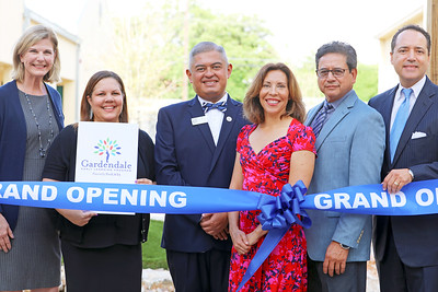 Grand Opening Gardendale Early Learning Program