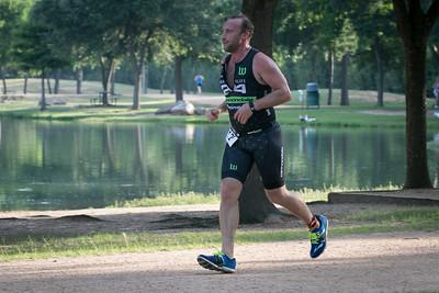 HRTC Jeff Bredes Run Course