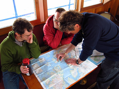 Ski to Sea Alaska