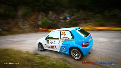 TIF Rally 2011