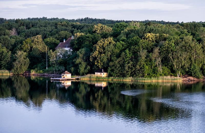 Stockholm Archipelago Home