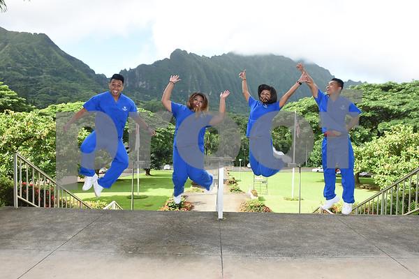 HPU School of Nursing  Fall 2015