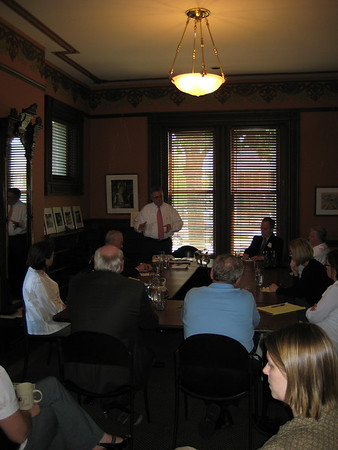 Heritage Partner Roundtable-2009