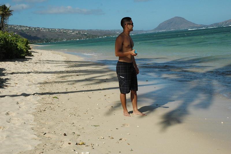 Hawaii - Kahala Beach-36.JPG
