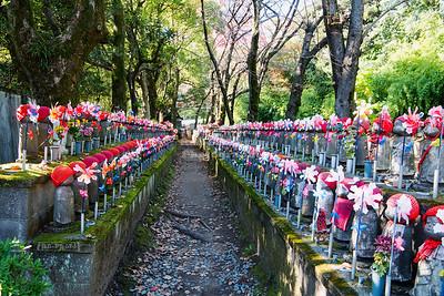 Japan - Tokyo - Zojo-ji Temple