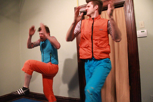 The Cody Rivers Show at Stirrup Pants