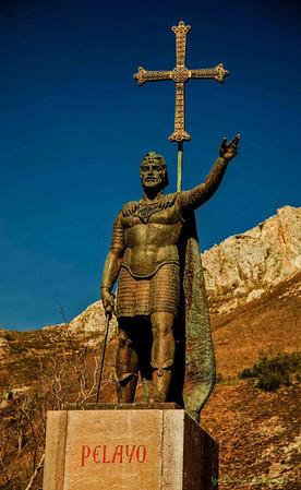 Asturias (Norte)- Birthplace of Reconquista