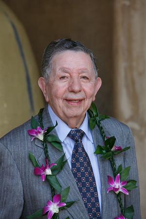 Zarate 90th Birthday Celebration