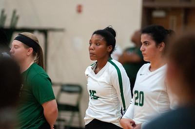 Hornet Volleyball
