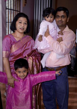 Srinika's Birthday