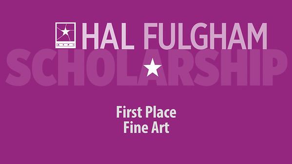 2019 Hal Fulgham Scholarship