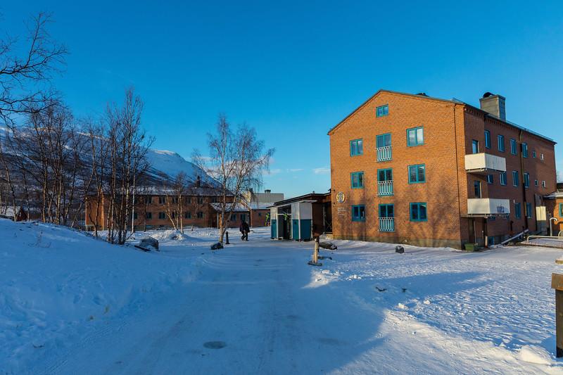 Lappland Media Tour