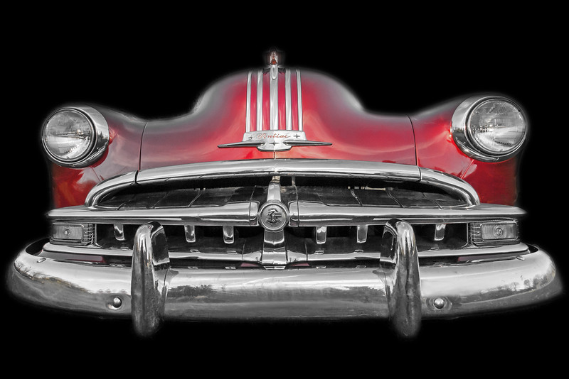 48' Pontiac