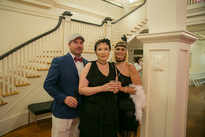 The Great Gatsby Gala 2018